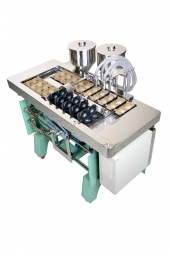 Deli Manjoo Machine